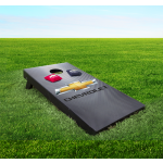 Chevrolet Cornhole Set