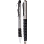 Balmain Tactical Grip Chevrolet Pen & Stylus Set