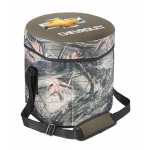 Camo Chevrolet Gameday Cooler Seat
