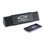 Chevrolet Sideswipe Bluetooth Speaker by ifidelity