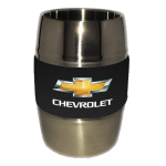 Chevrolet 16oz. Barrel Mug