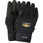 Mechanics Chevrolet Touchscreen Gloves
