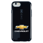 Chevrolet iPhone Case - 7/ 6/ 6s Black
