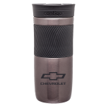 16 oz Contigo Double Wall Chevrolet Tumbler
