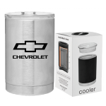 11 oz Stainless Chevrolet Tumbler