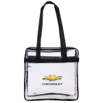 Chevrolet Stadium Approved Tote Bag