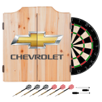 Chevrolet Dart Board