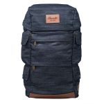 Denim Presidio Backpack