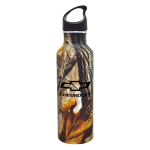 25 oz Realtree Camo Aluminum Bottle