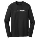 New Era Corvette Gesture Black T-Shirt