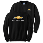 Bowtie Racing Crewneck Sweatshirt