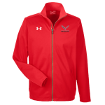 Under Armour Red Corvette Racing Team Jacket