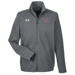 Under Armour Graphite Corvette Racing Team Jacket
