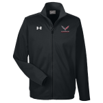 Under Armour Black Corvette Racing Team Jacket