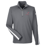 Under Armour Graphite Corvette Racing 1/4 Zip