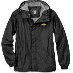 Chevy Racing Waterproof Rain Jacket