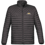 Equinox Thermal Shell Chevrolet Racing Jacket