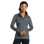 Ladies Gear Grey Chevrolet Racing Ogio® Endurance Fulcrum Full Zip
