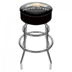 Chevrolet Racing Shop Stool