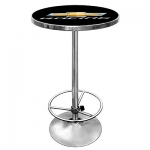 Chevrolet Racing Man Cave Table