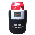 Chevy Racing Can Cooler Counter