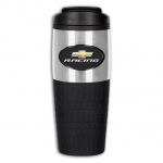 Chevrolet Racing 16 oz. Stainless Tire Tumbler