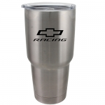 Chevrolet Racing Boss Stainless Tumbler