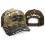 Realtree XTRA Duramax Diesel Hat w/ Snap Closure