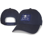 Navy Mr. Crosswrench Sandwich Bill Cap