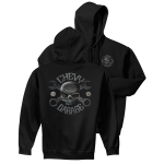 Crosswrench Chevy Garage Hoodie