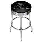 Mr. Crosswrench Shop Stool
