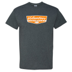 Dealer Personalized Dark Heather T-shirt