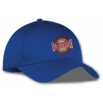 Dealer Pesonalized Royal Hat