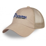 Dealer Pesonalized Stone Mesh Hat