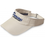Dealer Personalized Stone Visor