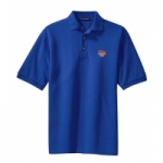 Dealer Personalized Royal Polo