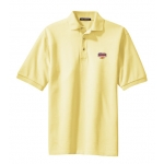 Dealer Personalized Yellow Polo