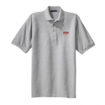 Dealer Personalized Oxford Polo