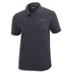 Dealer Personalized Ladies Carbon Performance Pique Polo