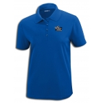 Dealer Personalized Ladies True Royal Performance Pique Polo