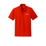Dealer Personalized Performance Polo Orange