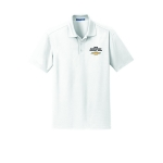 Dealer Personalized Performance Polo White