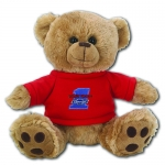 Dealer Personalized Brown Bear