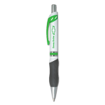 Dealer Personalized Green Campus Pen