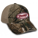 Dealer Personalized Dealer Personalized Camo/ Mesh Cap - Realtree XTRA