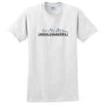 White High Country T-Shirt