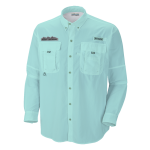 High Country Gulf Stream Columbia Bahama II Shirt