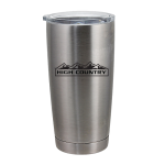 High Country Infinity 20 oz. Stainless Tumbler