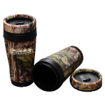 High Country Camo Tumbler