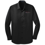 Milford Proving Ground Dress Shirt Black